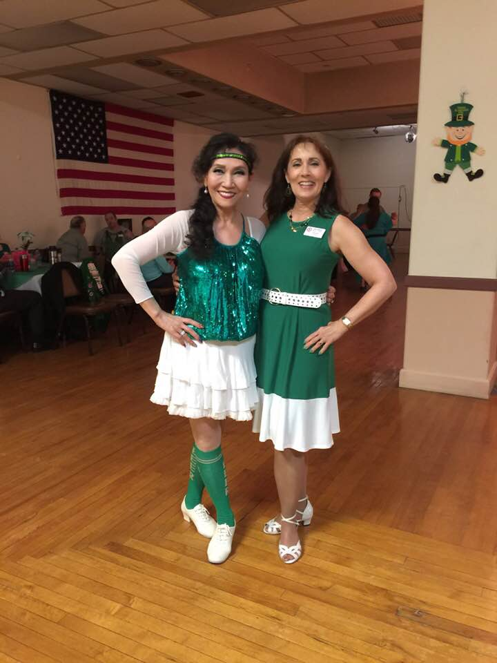 St Paddy's Day Dance