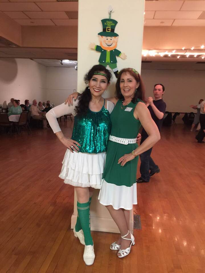 St Paddy's Day Dance 2018