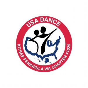 USA Dance (Kitsap Peninsula) Chapter #1025