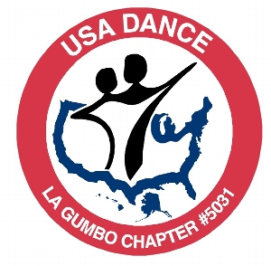 USA Dance (LA Gumbo) Chapter #5031