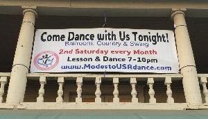 USA Dance (Modesto) Chapter #4019