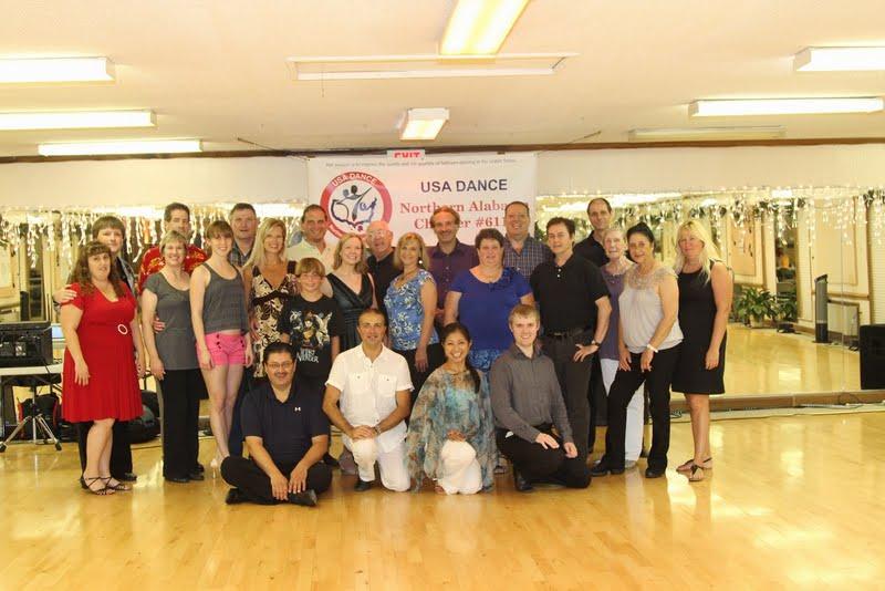 Member Appreciation Dance Party