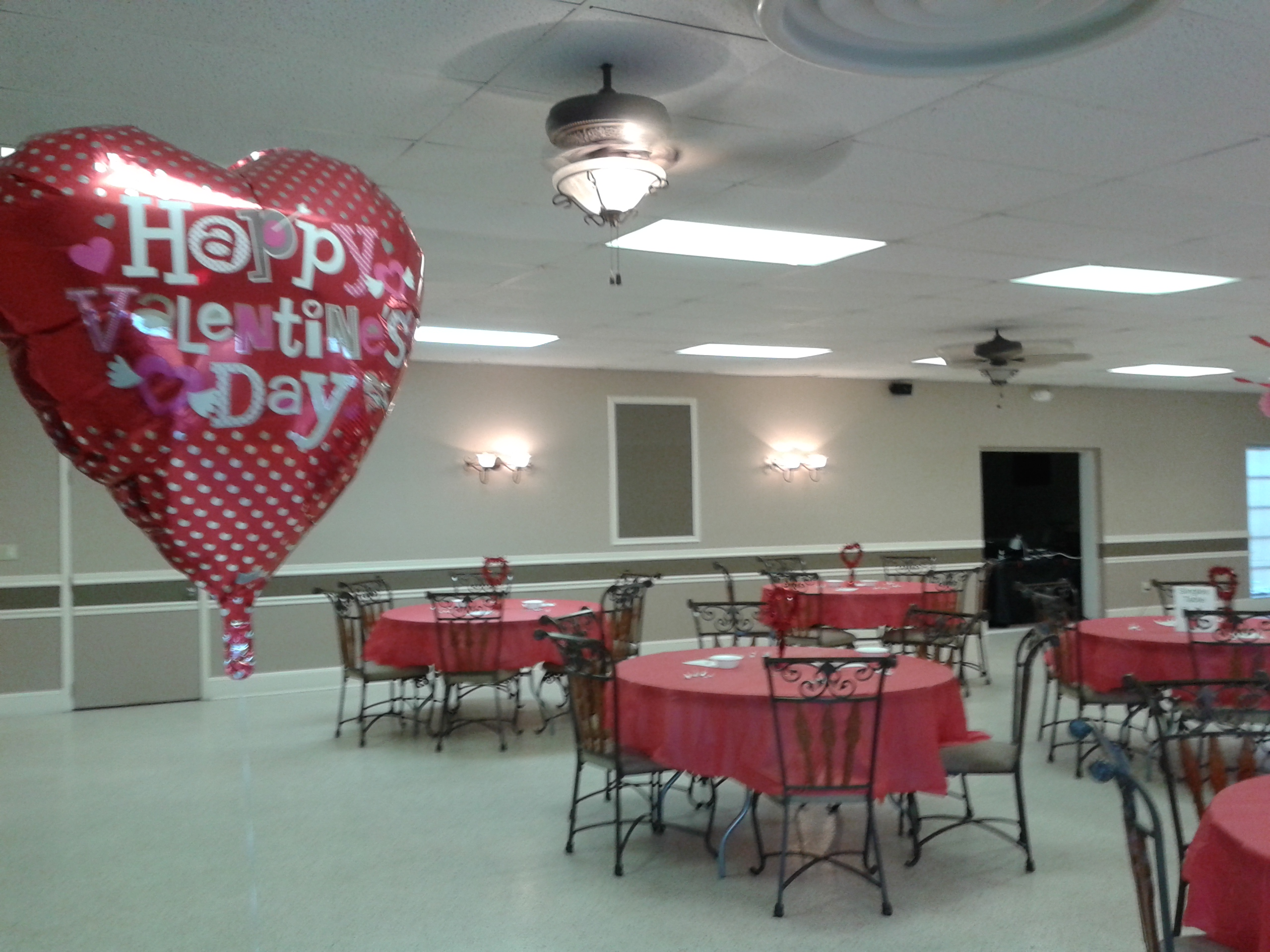 Love Valentine's
