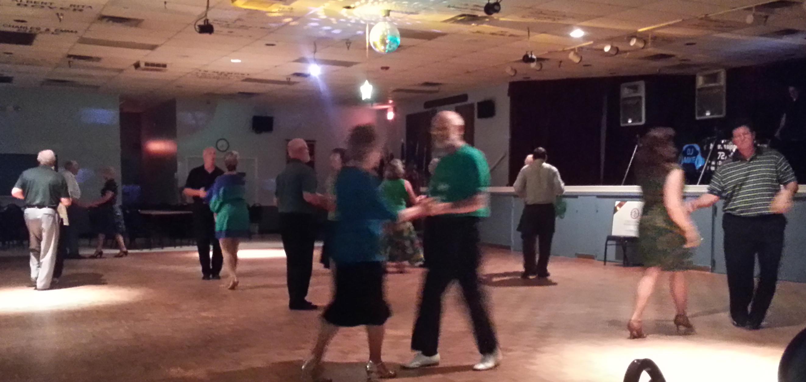 2016 Dance