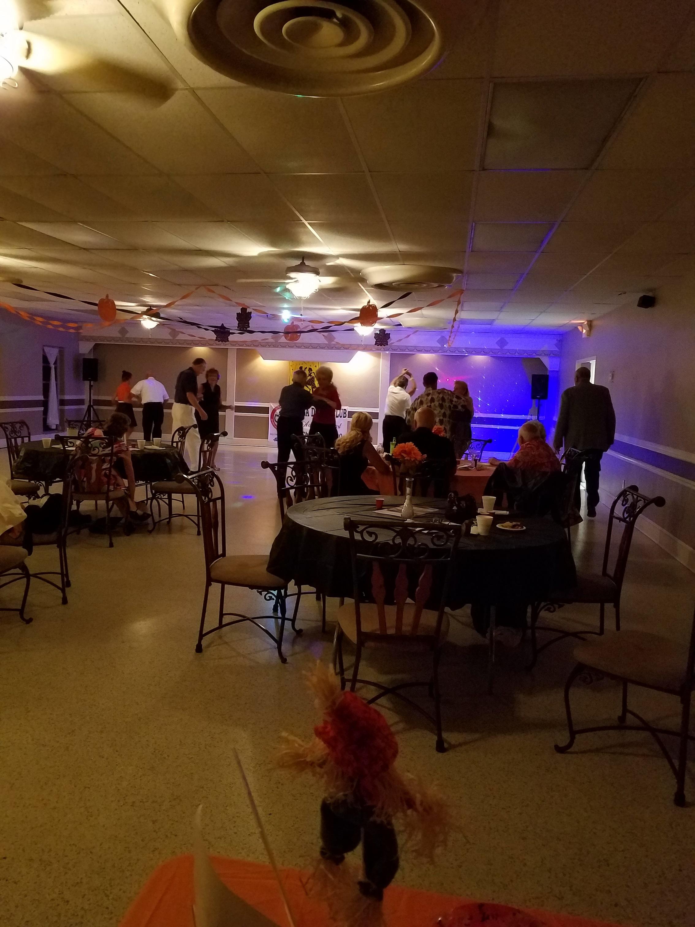 Octoberfest Dance Social .22