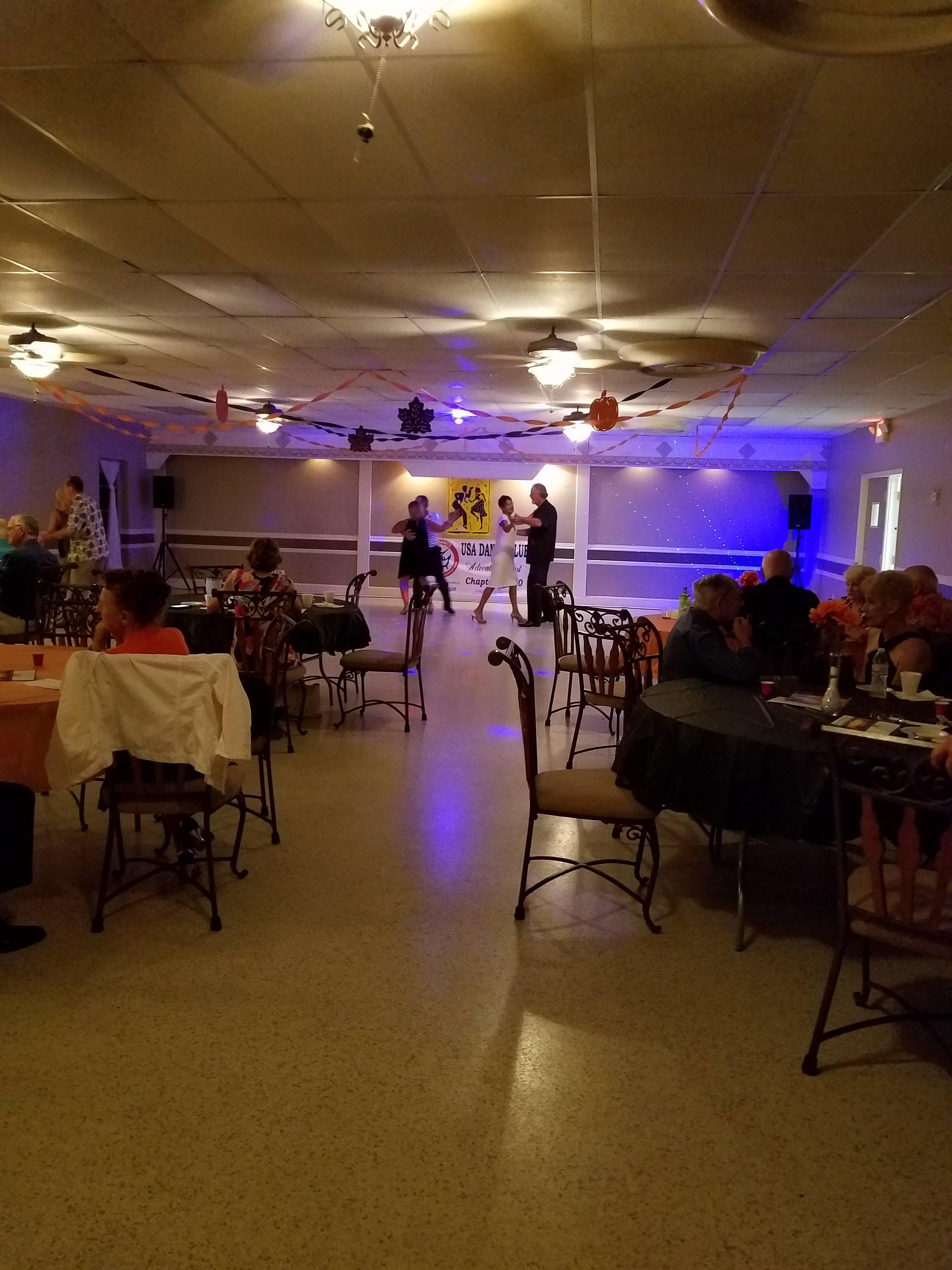 Octoberfest Dance Social .28