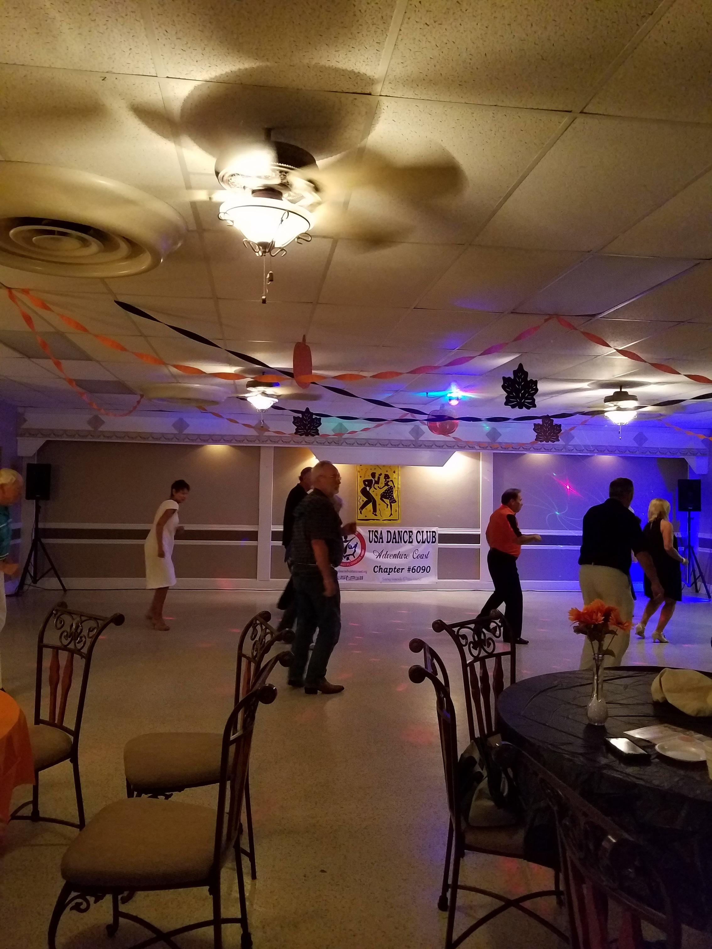 Octoberfest Dance Social .31