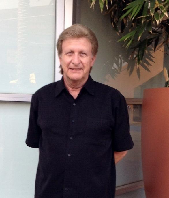 Chuck Erikson