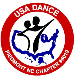 USA Dance (Piedmont) Chapter #6019