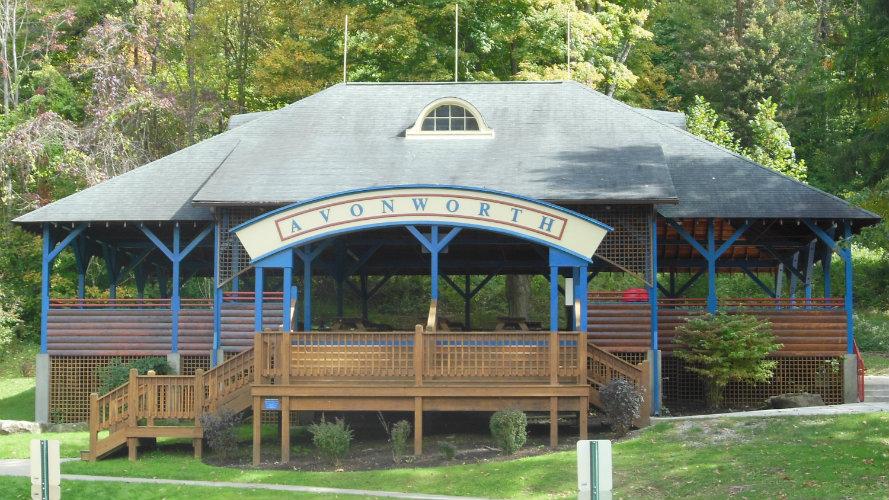 Avonworth Pavilion