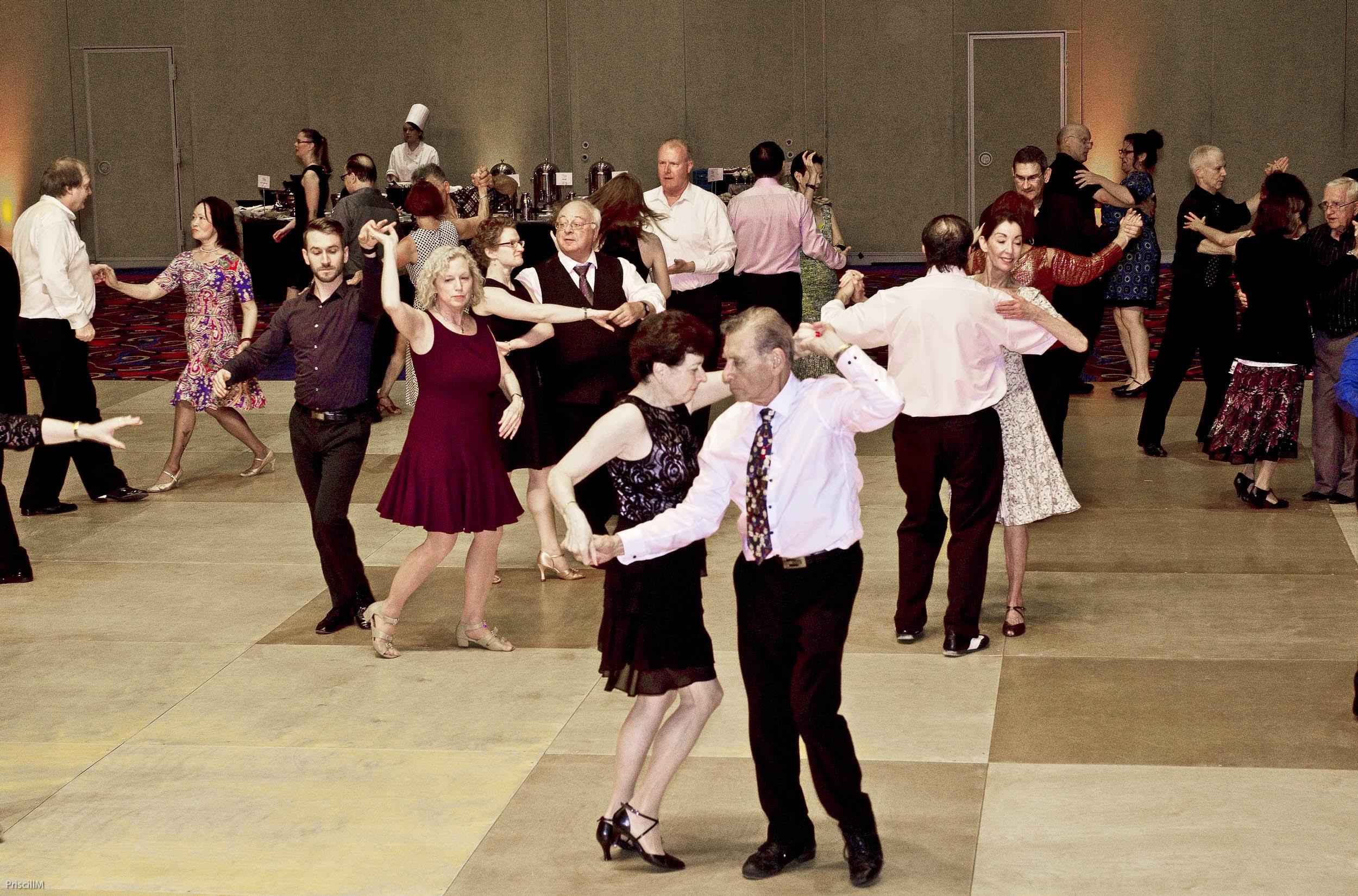 USA Dance Regional Fall Social Dancers 4