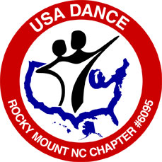 USA Dance (Rocky Mount) Chapter #6095