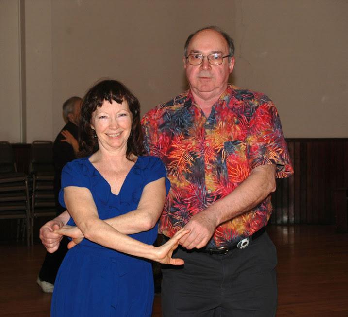 Social Dance 2