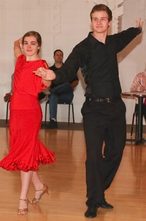 USA Dance (Southern Oregon) Chapter #1011