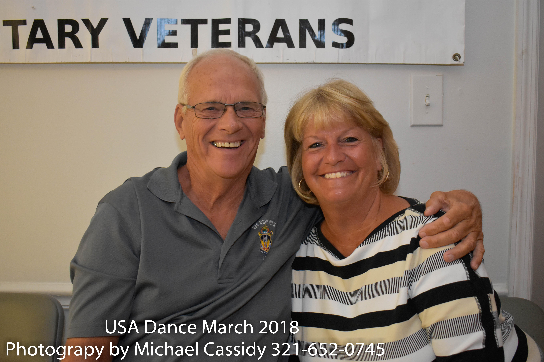 Gordy and Debbie