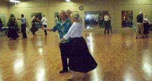 USA Dance (SW FL) Chapter #6049
