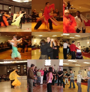 USA Dance (Tacoma) Chapter #1023