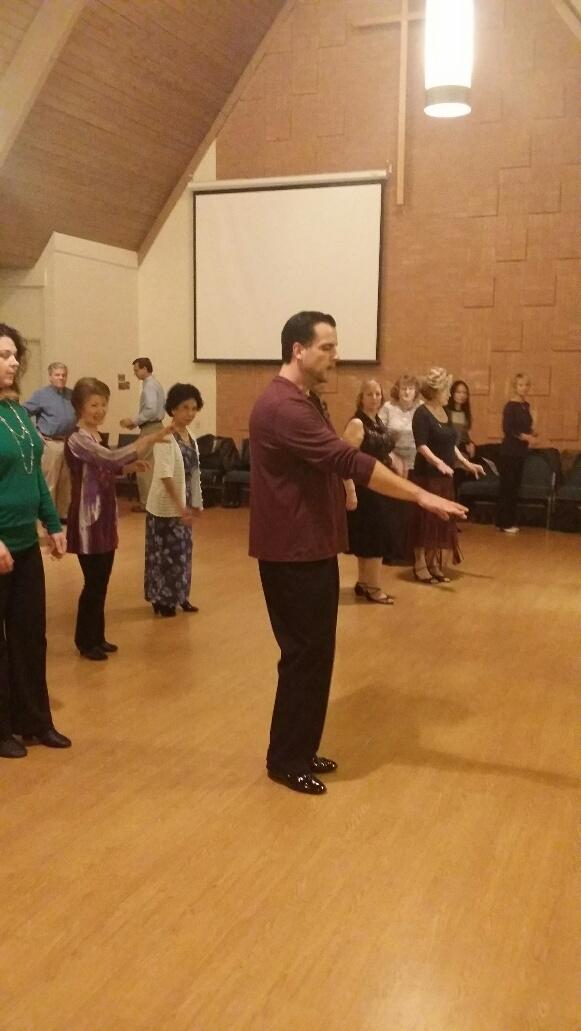 2014 November Dance