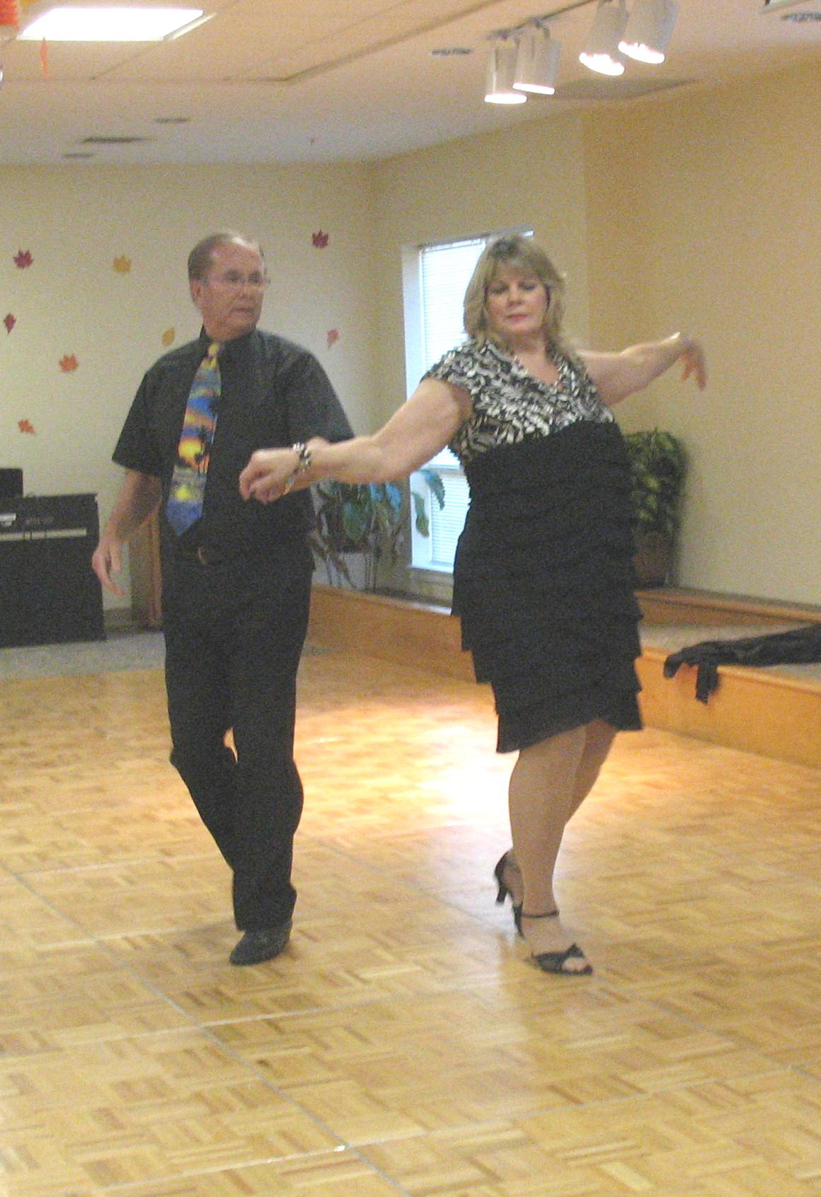 Sharon & Tim Nov 15