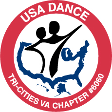 USA Dance (Tri-Cities) Chapter #6060