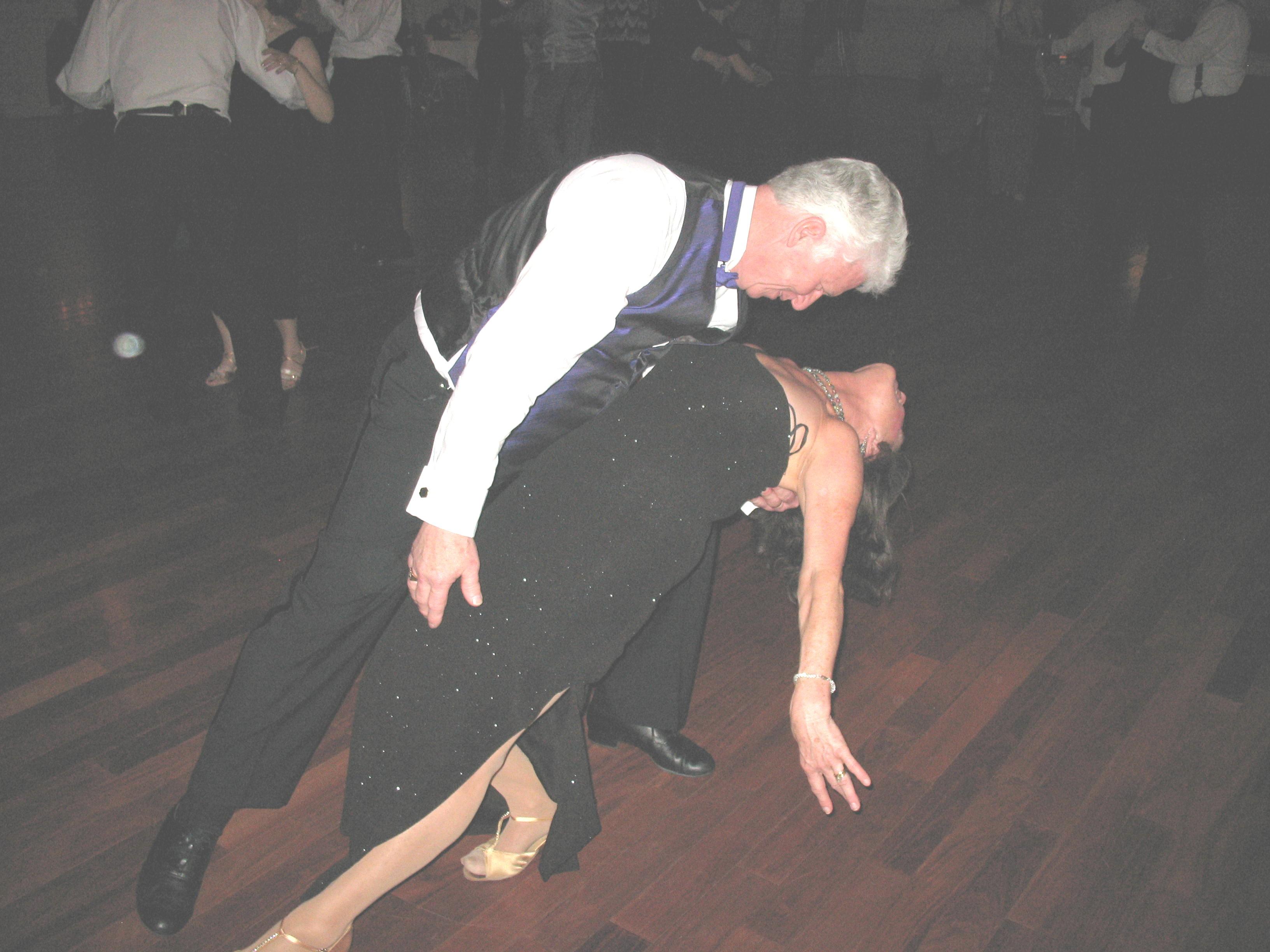 John & Eileen
