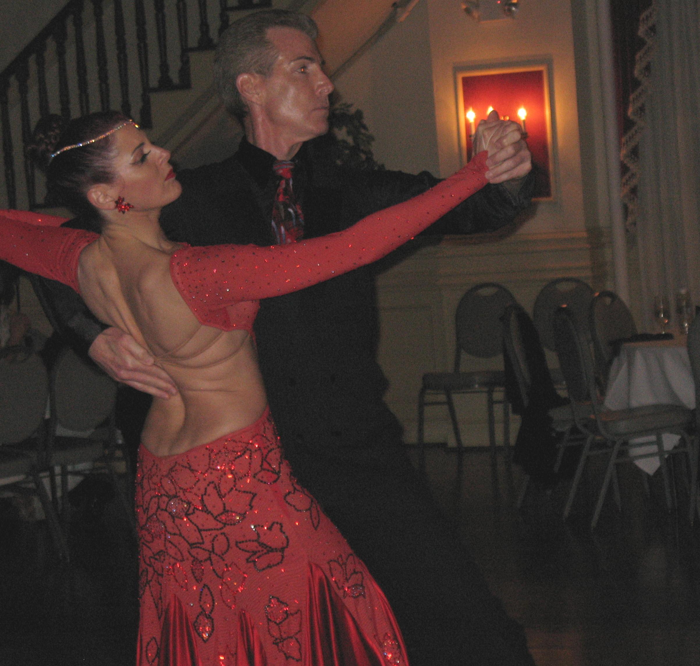 Mike & Rose-Ann Lynch
