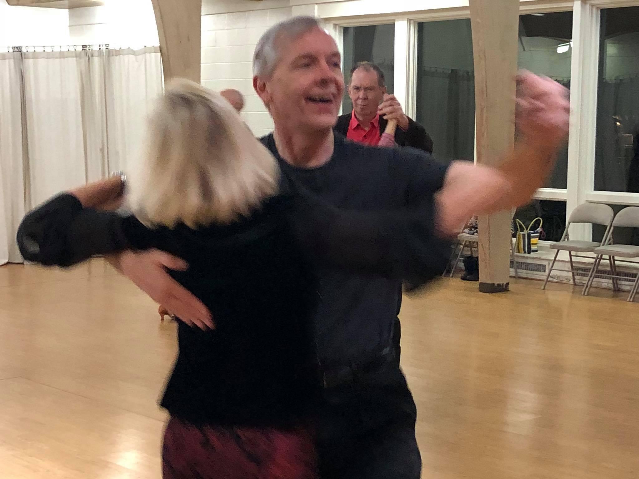 2018 Valentine's Dance