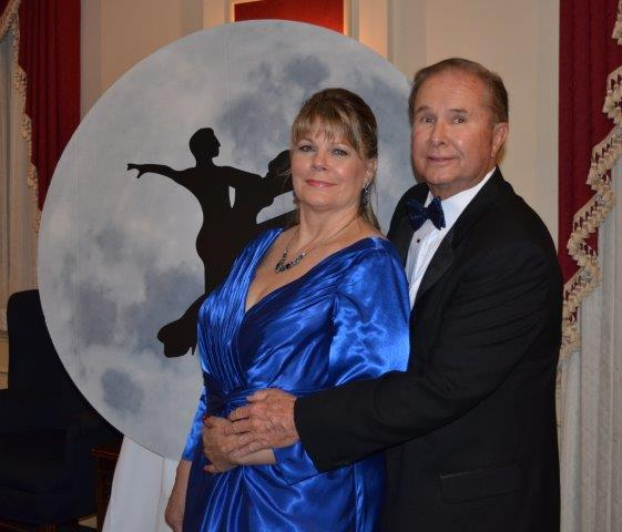 Sharon & Tim