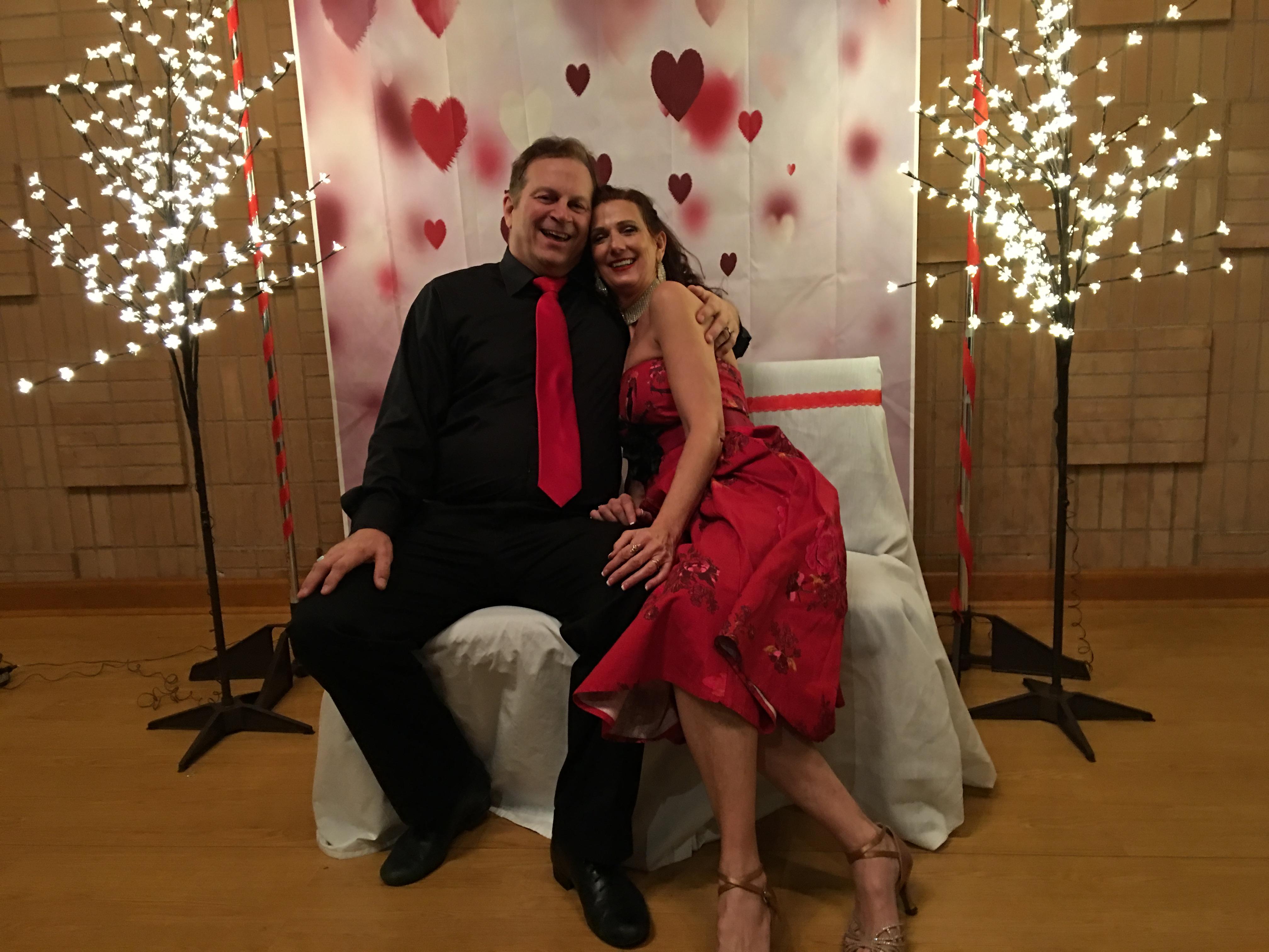 2017 February Sweetheart Dance