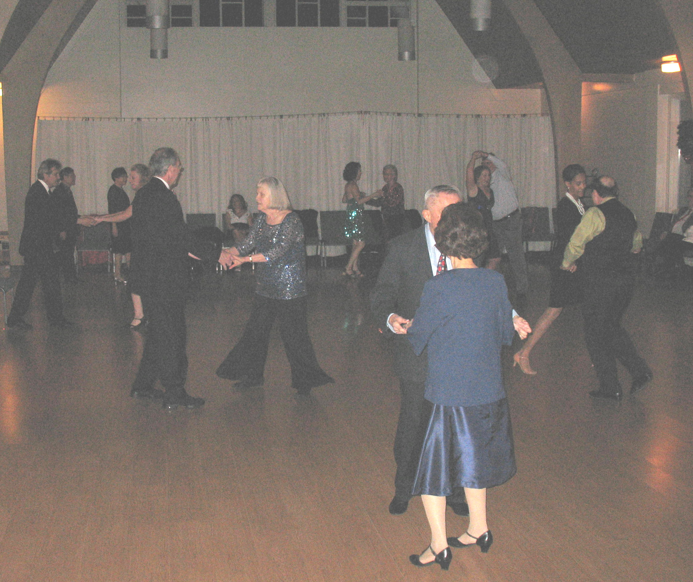 2015 December Dance