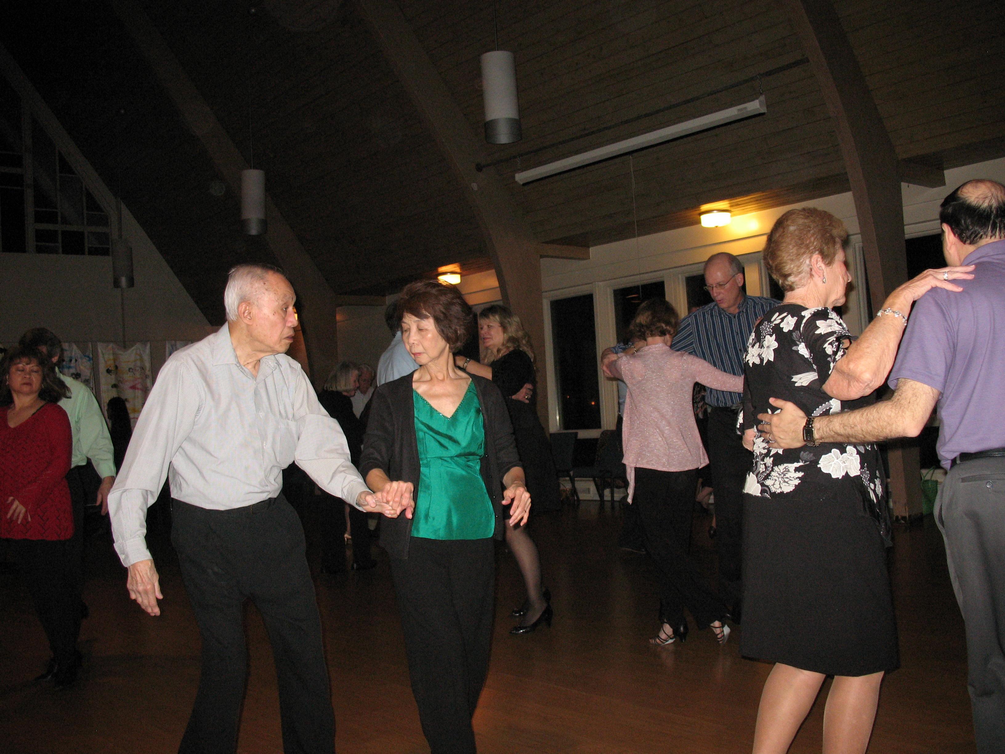 2014 January 11th dance